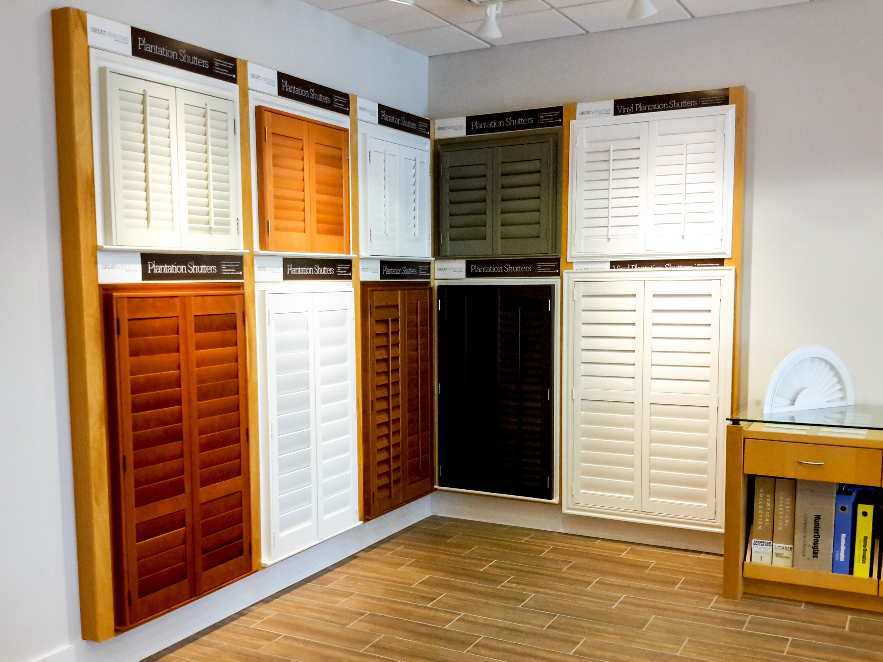 overstock shipping over product blinds bamboo shade garden home orders rustique nextday roman cordless petite arlo on free